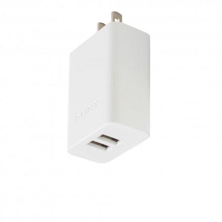 Sony Adaptador AC a USB 3.0A CP-AD3 - Envío Gratuito