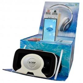 Kempler & Strauss Pack VR Frozen Alumini Evolution 16 GB 4G LTE - Envío Gratuito