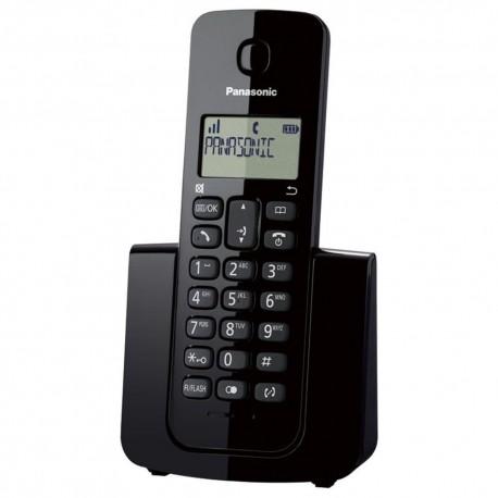 Teléfono Inalámbrico Panasonic KX TGB110MEB - Envío Gratuito