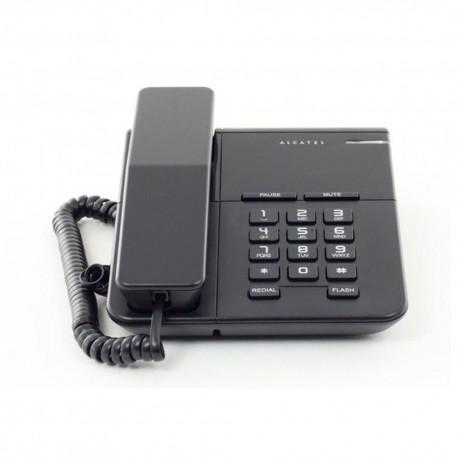 Alcatel Teléfono Alámbrico ATLP1403428 Negro - Envío Gratuito