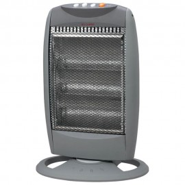 Cetron Calefactor de Halógeno