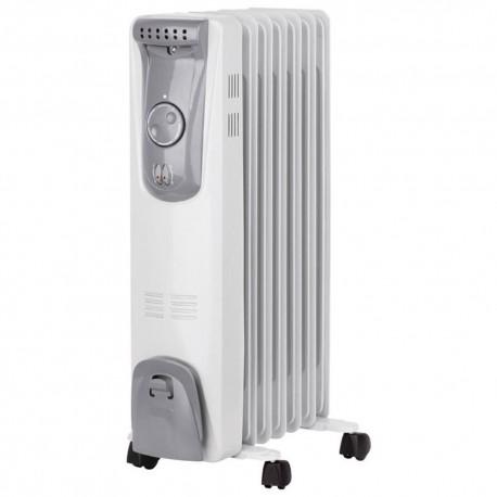 Cetron Calefactor de Aceite - Envío Gratuito