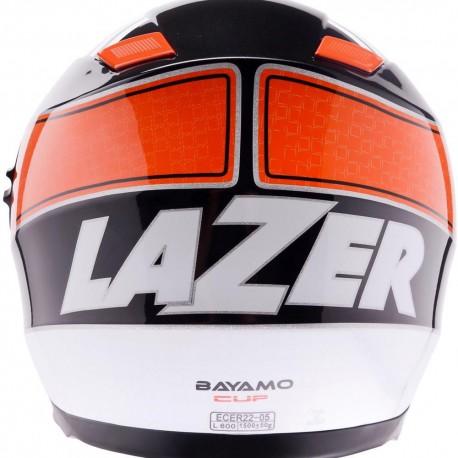 Casco Lazer XL BAYAMO CUP - Envío Gratuito