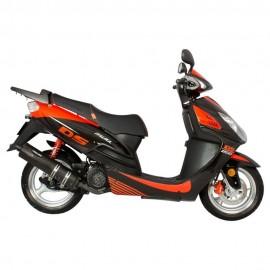 ITALIKA DS 150