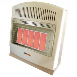 Calefactor de gas Heatwave Calefactor de gas LP