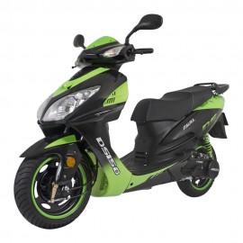 Motoneta Italika DS150 Verde