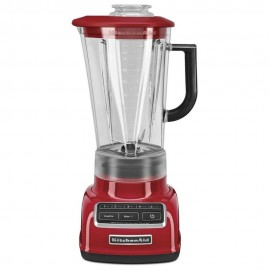 KitchenAid Licuadora 5V Diamante KSB1575ER Rojo