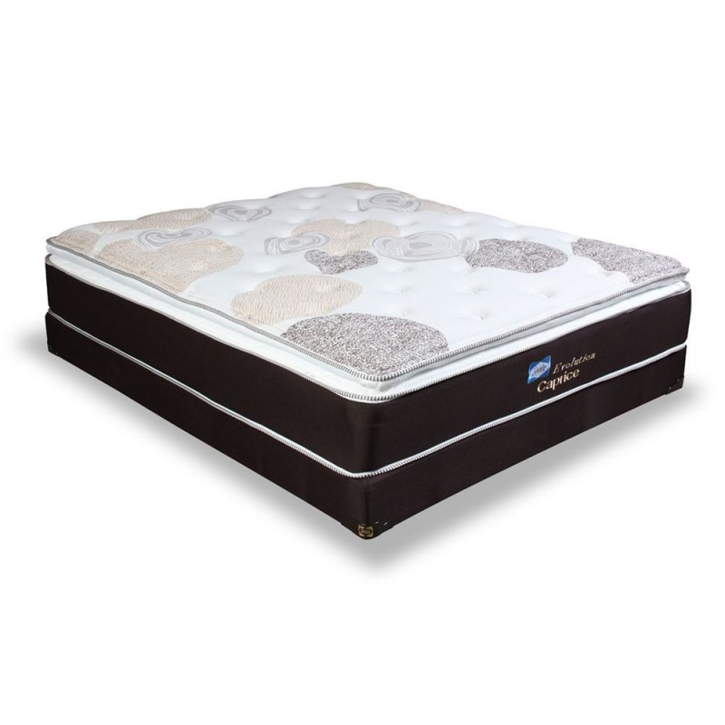 Colch n sealy caprice queen size - Sealy colchones ...
