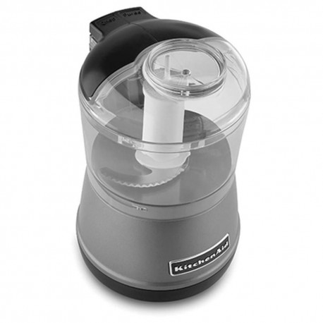 KitchenAid Procesador de Alimentos KFC3511CU Silver - Envío Gratuito