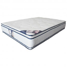 Colchón Bio Mattress Bio 2 Queen Size