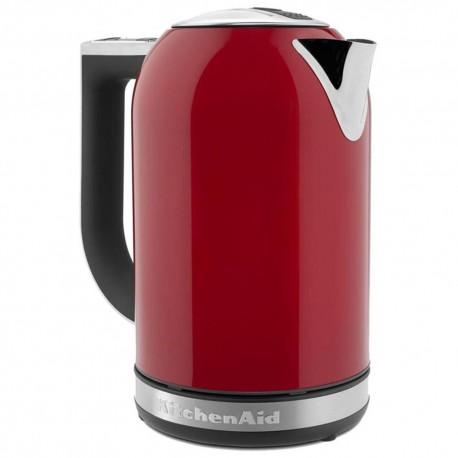 KitchenAid Tetera Eléctrica 1.7 Litros - Rojo - Envío Gratuito
