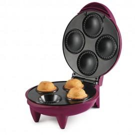 Taurus Máquina para Cupcakes Morado