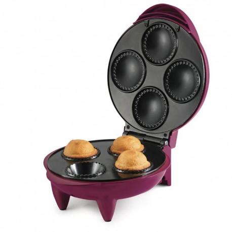 Taurus Máquina para Cupcakes Morado - Envío Gratuito