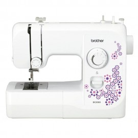 Brother Máquina de Coser BX3000 Blanco