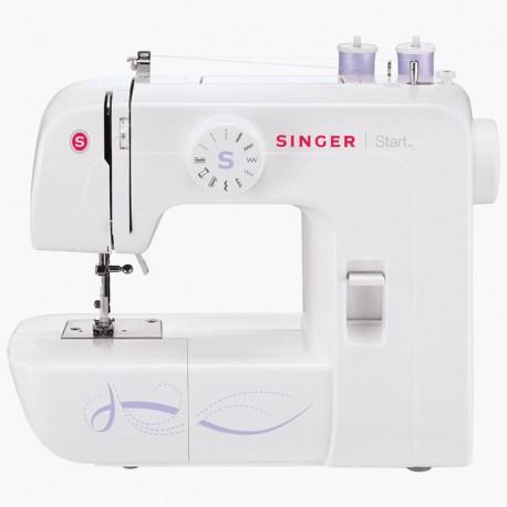 Singer Máquina de coser 1306 START Blanco - Envío Gratuito
