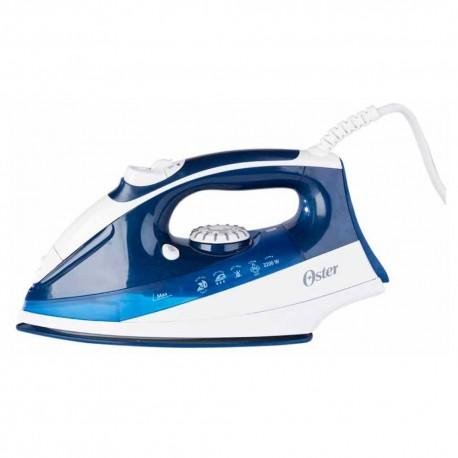 Oster Plancha TSP6203 - Azul/Blanco - Envío Gratuito