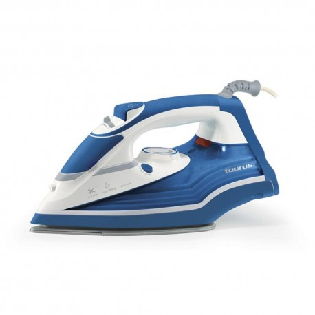 Taurus Plancha de vapor Niebla Azul - Envío Gratuito