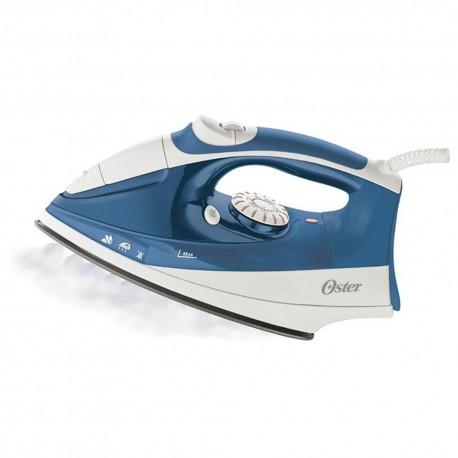 Oster Plancha de Vapor GCSTSP6103 013 Azul - Envío Gratuito