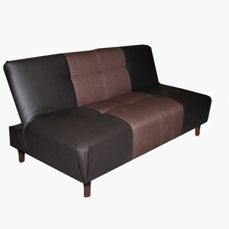 Sof cama matrimonial stilo caf for Sofa cama matrimonial