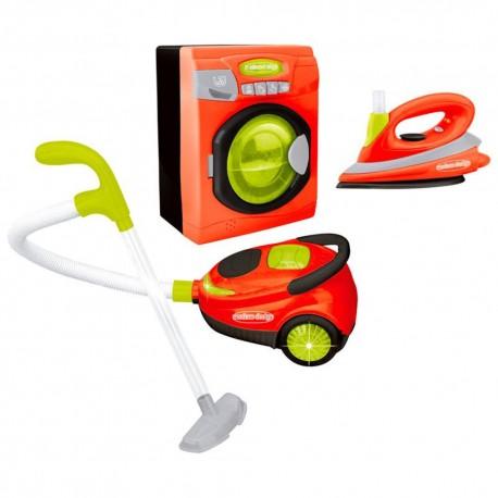 Kit de Electrodomésticos - Envío Gratuito