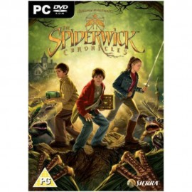 PC The Spiderwick - Envío Gratuito