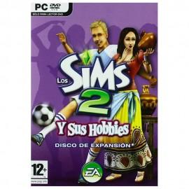 PC Los Sims 2 y sus Hobbies - Envío Gratuito