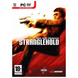 PC Stranglehold - Envío Gratuito