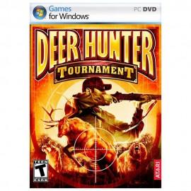 PC Deer Hunter Tournament - Envío Gratuito