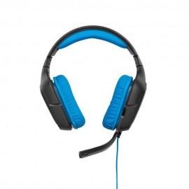Diadema Gaming Logitech G430 Headset 7.1 - Envío Gratuito