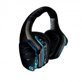 Diadema Gaming Logitech G933 Headset 7.1 - Envío Gratuito