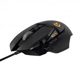 Mouse Gaming Logitech G502 Proteus Spectrum - Envío Gratuito