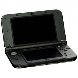 Consola Nintendo 3DS XL Negro - Envío Gratuito