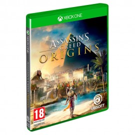 Assassins Creed: Origins Xbox One - Envío Gratuito