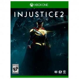 Injustice 2 Xbox One - Envío Gratuito