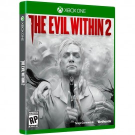The Evil Within 2 Xbox One - Envío Gratuito