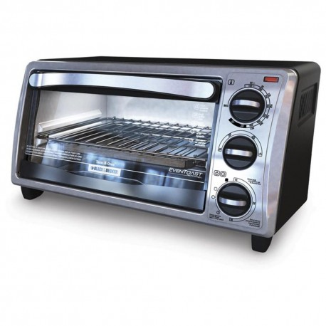 Black & Decker Horno Tostador - TO1313