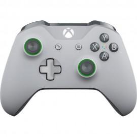 Control Inalámbrico Xbox One Edición Especial Light Green - Envío Gratuito