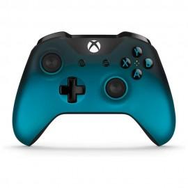 Xbox One Control Inalámbrico Edición Especial Azul Ocean Shadow - Envío Gratuito