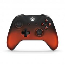 Control Inalámbrico Xbox One Edición Especial Volcano Shadow - Envío Gratuito
