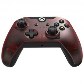 Control Alámbrico Xbox One Rojo - Envío Gratuito