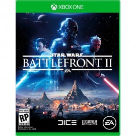 Star Wars Battlefront 2 Xbox One - Envío Gratuito