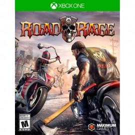 Road Rage Xbox One - Envío Gratuito