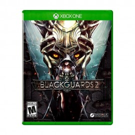 Blackguards Definitive Edition Xbox One - Envío Gratuito