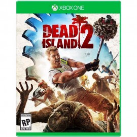 Dead Island 2 Day 1 Edition Xbox One - Envío Gratuito