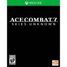 Ace Combat 7 Skies Unknown Xbox One - Envío Gratuito