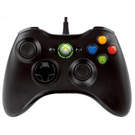 Control Alámbrico Xbox 360 - Envío Gratuito