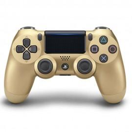Control Inalámbrico DualShock 4 Dorado PS4 - Envío Gratuito