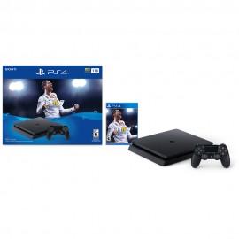 Consola PS4 1TB  Videojuego FIFA 18