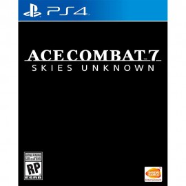 Ace Combat 7 PS4 - Envío Gratuito