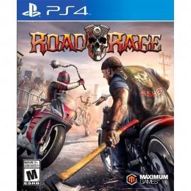 Road Rage PS4 - Envío Gratuito